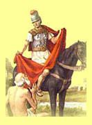 Heiliger Martin Von Tours